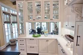 Brown White Kitchen Cabinets White Kitchen Cabinets With Glass Brown Wooden Legs Chair Glossy
