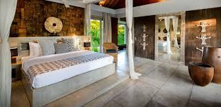 Balinese Kitchen Design by Gorgeous Tropical Villas In Bali