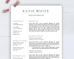 reference resume minimalist backgrounds for kids minimalist resume template clean cv template for word two