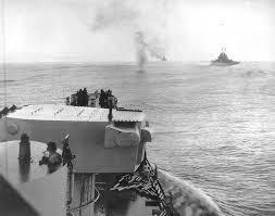 Battle of Empress Augusta Bay