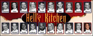 Hell S Kitchen Season 11 - hells kitchen season 11 submited images hell s kitchen 2013 winner