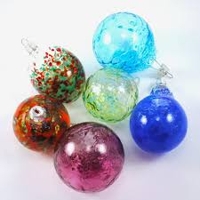 glass for the holidays ornament classes now open third
