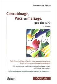 mariage pacs fr concubinage pacs ou mariage que choisir laurence