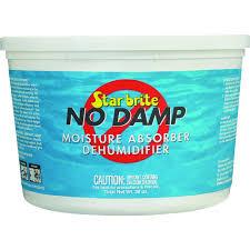 damprid 64 oz fragrance free high capacity moisture absorber