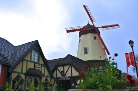 solvang windmill 3