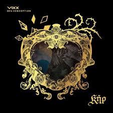 download mp3 album vixx download album vixx vixx 2016 conception ker special package mp3