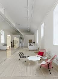 modern home interior ideas interior ideas for the home office modern scandinavian style