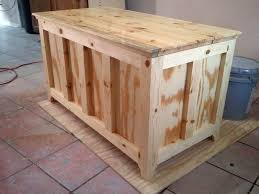Wood Plans Toy Chest by 87 Best Blanket Chest Plans Hope Chest Plans Images On Pinterest