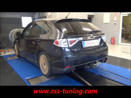 subaru impreza diesel css performance subaru impreza 2 0d 150 hp youtube