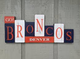 524 best Broncos images on Pinterest