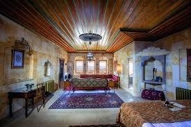 100 cappadocia hotels turkey tafana cave suite museum hotel
