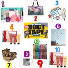 gifts for secret santa under 20 my web value