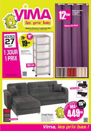 vima canapé catalogue vima 25 août 07 septembre 2014 catalogue az