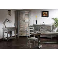 Badezimmer Kommode Holz Badezimmer Hochschrank Romance Vintage Design Pharao24 De