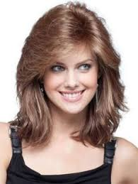 80s layered hairstyles cute hairstyles for square faces 16 must try shoulder length