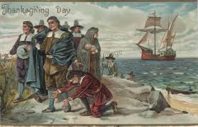 thanksgiving history pilgrims search holidays