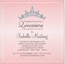 quinceanera invitations quinceanera invitations templates marialonghi quinceanera