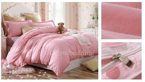Kids Bedding Sets For Girls by Pink Romantic Unique Polka Dots Kids U0027 Bedding Sets For Girls