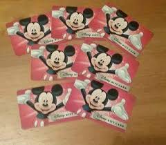where to buy gift cards for less 5 ways to pay for your disney vacation with gift cards