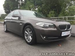 bmw 5 series 523i used bmw 5 series 523i car for sale in singapore trillium