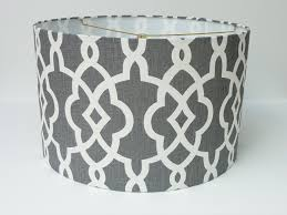 drum lamp shades extra large the useful suggestions for choosing