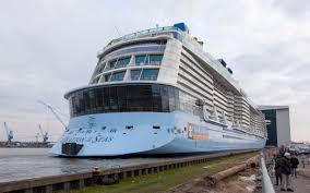 propelling ovation of the seas u2026 u2013 cruisetotravel
