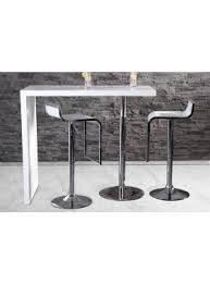 Kitchen Kitchen Table Set Breakfast by Duo Design Bar Table White High Gloss Kitchen Breakfast Bar