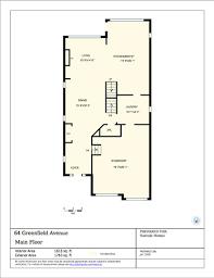 as built floor plans iguide