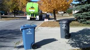 city of kitchener garbage collection city garbage and recycling days could soon change ctv winnipeg