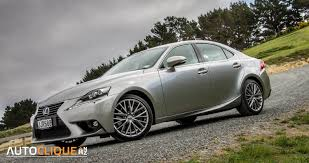 lexus is200t limited car review drive life drive life