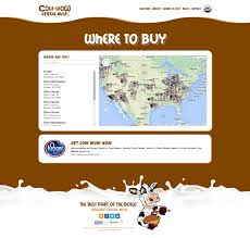 Where To Buy Maps Cow Wow Cereal Milk Daddy Design