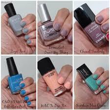 spring u2013 summer 2015 nail polish trends