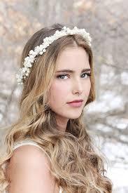 bridal crowns top 10 best bridal flower crowns