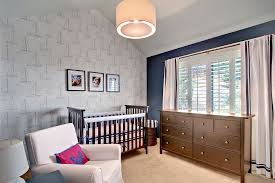 home interior wallpaper traditional nursery with pendant light interior wallpaper in