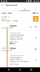 hyperdia japan rail search apk navitime for japan travel apk free