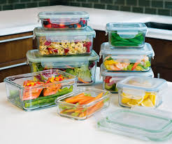 Food Storage Container Sets - best food storage containers for kitchen use