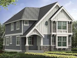 22 best narrow lot house plans images on pinterest narrow lot