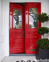 Front Door Red by Curb Appeal How To Improve Curb Appeal
