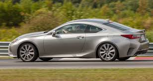 lexus luxury sports car 2015 lexus rc 350 review best car site for women vroomgirls