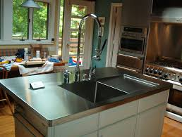 commercial stainless steel sink and countertop stainless steel countertop from alexandria va health pinterest