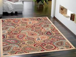 Red Washable Rug Washable Throw Rugs Roselawnlutheran