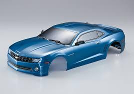 camaro rc car killerbody chevrolet camaro rc cars rc parts and rc accessories