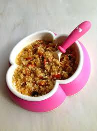 cuisine enfant 18 mois petits légumes et thon à la provençale 18 mois recettes maelys