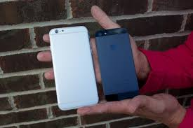 iphone 5 design iphone 6 vs iphone 5 5 key differences