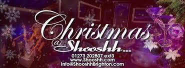 christmas shooshh 2017 shooshh