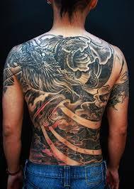tattoo dragon full back full back dragon tattoo chronic ink