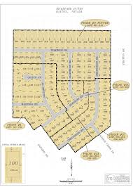 map usa parkway maps riverpark dunes new home subdivision
