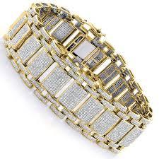 bracelet diamond watches images 75 best mens diamond bracelet images mens diamond jpg