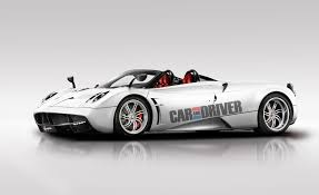 future pagani pagani huayra roadster confirmed for production car and driver blog