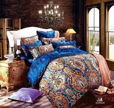 Luxury Bed Linen Sets Luxury Bed Quilt Covers Cotton Luxury Boho Bedding Sets